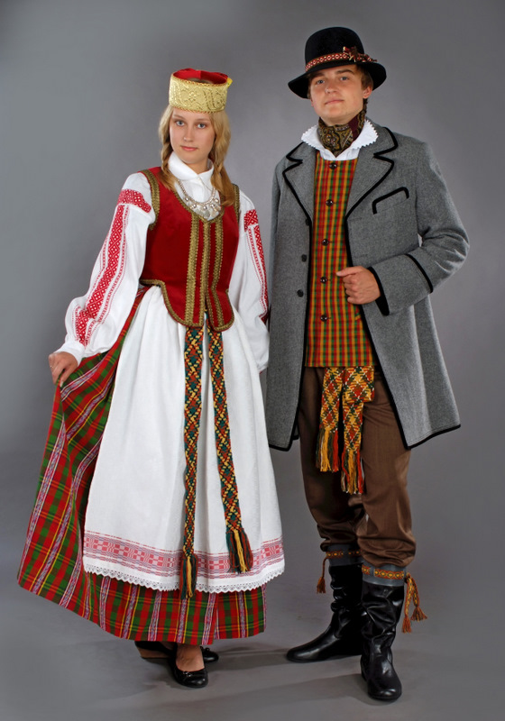 фото нац костюм белорусский